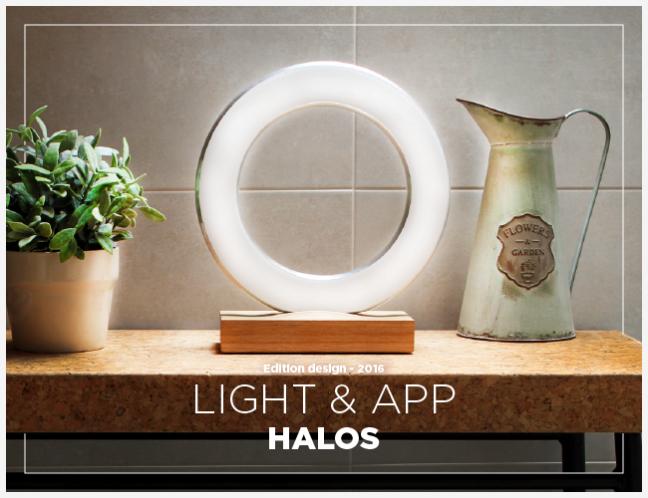 Light – Halos