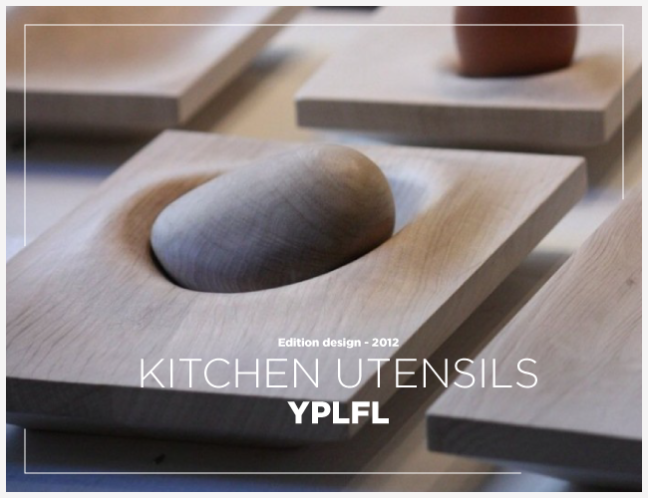 Kitchen Utensils • YPLFL