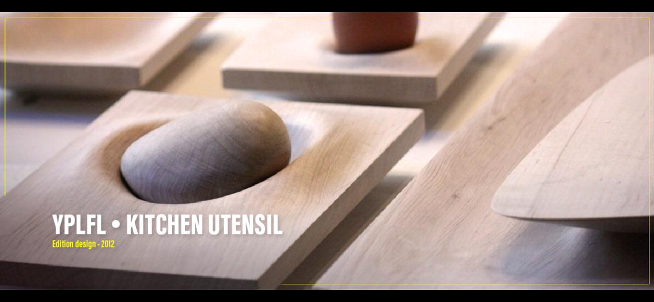 Kitchen Utensils • YPLFL