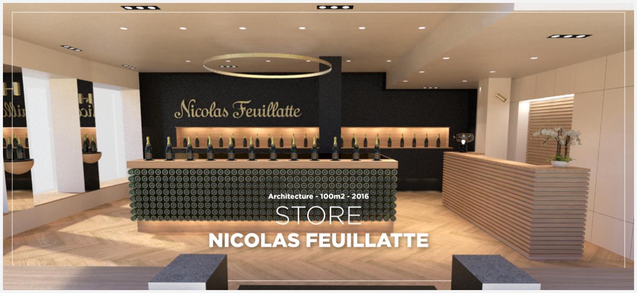 Shop – Nicolas Feuillatte